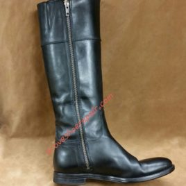Boot Zipper Replacement